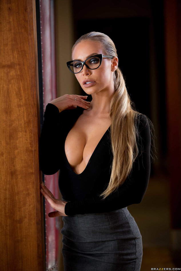 Nicole Aniston Step Sister