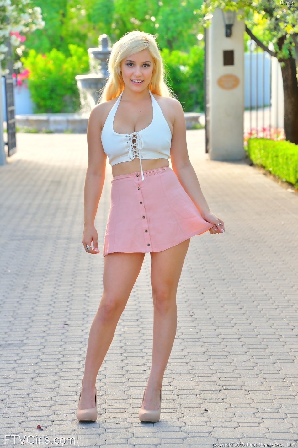 Ftv girls big boobs bonnie kinz Stunning Blonde Bonnie Kinz With Big Tits Loves Masturbating With Big Cucumbers By Ftv Girls Nude Xxx Pics