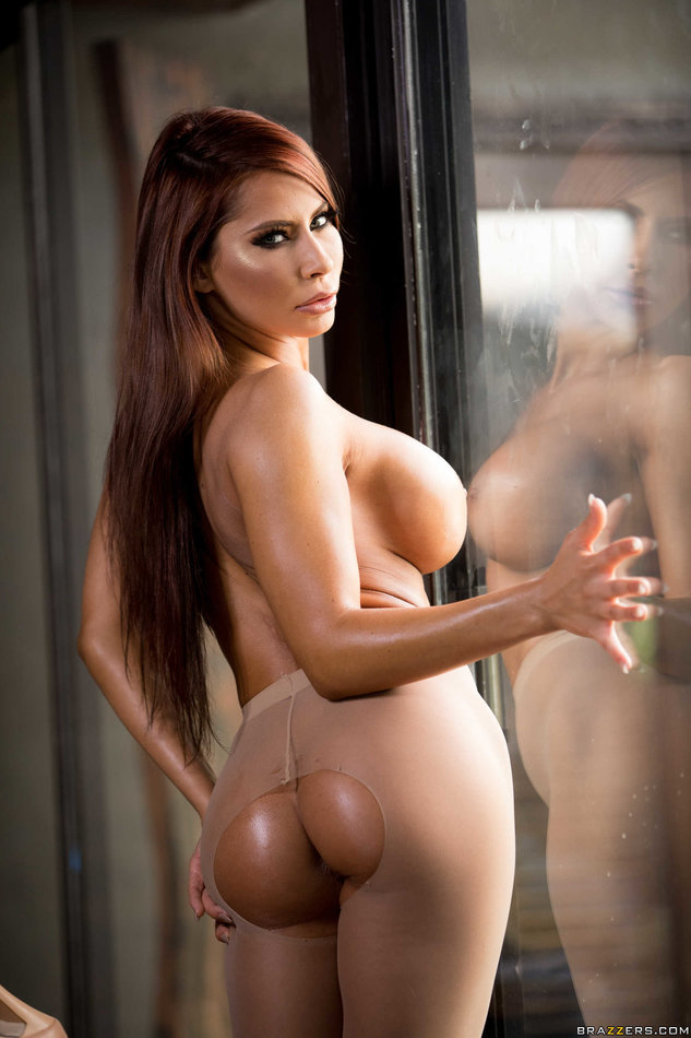 Madison Ivy Pantyhose